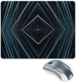 """Коврик для мышки """"абстракционный ковер """" - стиль, рисунок, абстракция, творение, эффективность"""