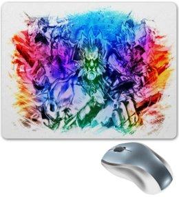 """Коврик для мышки """"Pop Art"""" - арт, игры, дота"""