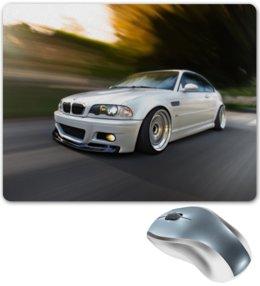 """Коврик для мышки """"BMW   """" - car, bmw, автомобили, бмв"""