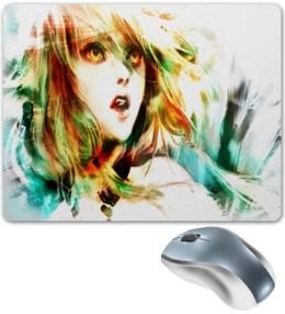 "Коврик для мышки ""Pop Art"" - арт"
