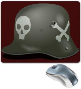 """Коврик для мышки """"Штурмовик"""" - армия, война, солдат, империя, первая мировая война"""