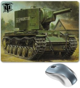 "Коврик для мышки ""World of Tanks Design#11"" - games, игры, игра, game, стиль, рисунок, логотип, world of tanks, танки, tank"