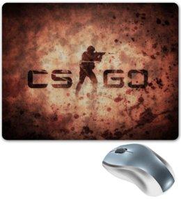 "Коврик для мышки ""Cs:Go"" - cs go, counter strike global offensive"