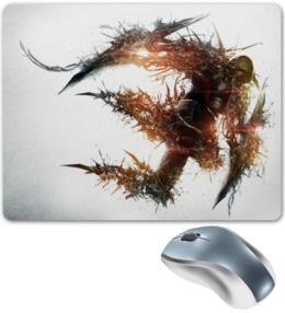 """Коврик для мышки """"Prototype"""" - стиль, популярные"""