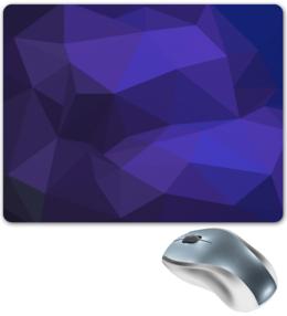 """Коврик для мышки """"Polygon"""" - арт, polygon"""