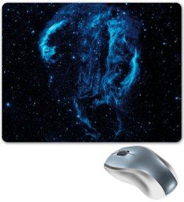 """Коврик для мышки """"The Space"""" - космос, наука, прогресс, денис гесс, the spaceway"""