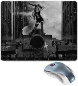 "Коврик для мышки ""World of tanks "" - игры, танки, wot, word of tanks"