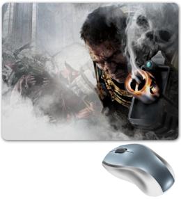 """Коврик для мышки """"Warhammer 40000"""" - game, warhammer, 40k, wh40k, варгейм"""
