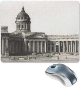 "Коврик для мышки ""Красоты Санкт-Петербурга"" - город, санкт-петербург, saint petersburg"