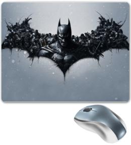 """Коврик для мышки """"Batman"""" - kinoart"""