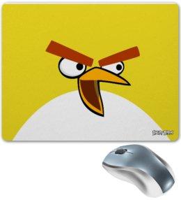 """Коврик для мышки """"Angry birds"""" - angry birds"""