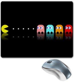"""Коврик для мышки """"Pacman"""" - arcade game"""
