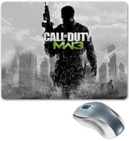 "Коврик для мышки ""Call of Duty: Modern Warfare 3"""