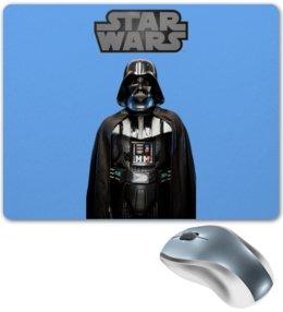 "Коврик для мышки ""Звёздные войны"" - star wars, звёздные войны, кино"
