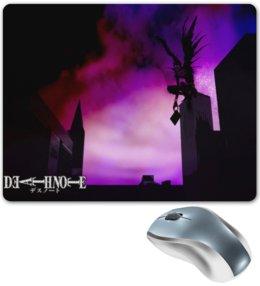 """Коврик для мышки """"Death Note"""" - deathnote"""