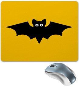"""Коврик для мышки """"Летучая мышь"""" - крылья, животные, мышь, бетмен, летучая мышь"""
