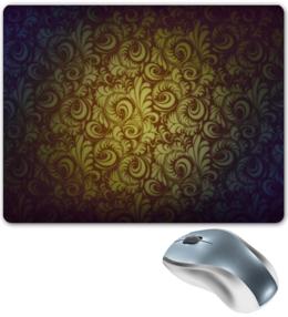 """Коврик для мышки """"Приятный Узор"""" - узор, узоры, pattern, приятный узор, nice pattern"""