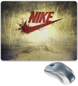 """Коврик для мышки """"Nike """" - nike"""