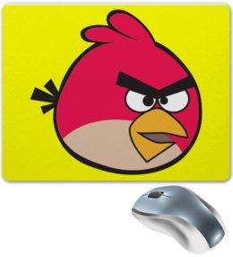 """Коврик для мышки """"angry birds"""""""