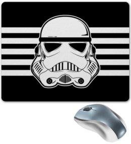"""Коврик для мышки """"Звёздные войны"""" - фантастика, империя, звёздные войны, войска"""