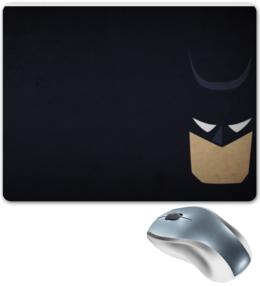 """Коврик для мышки """"Бэтмен"""""""