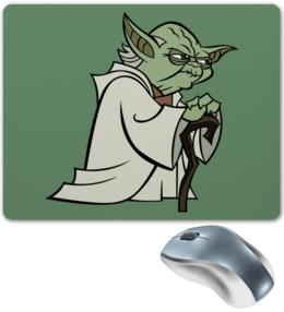"""Коврик для мышки """"Звёздные войны"""" - кино, звёздные войны, star wars"""