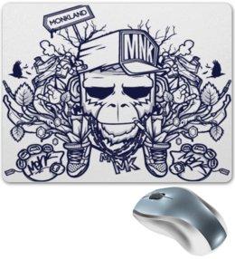 """Коврик для мышки """"Коврик MNK Design Original."""""""
