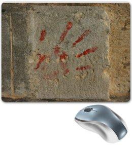 """Коврик для мышки """"Текстура граффити на стене"""" - граффити, город, текстура, фактура, алина макарова"""