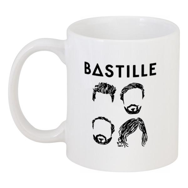 Кружка Printio Bastille цена