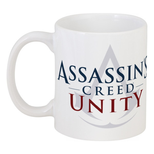 Кружка Printio Mug of the assassin the ethical assassin