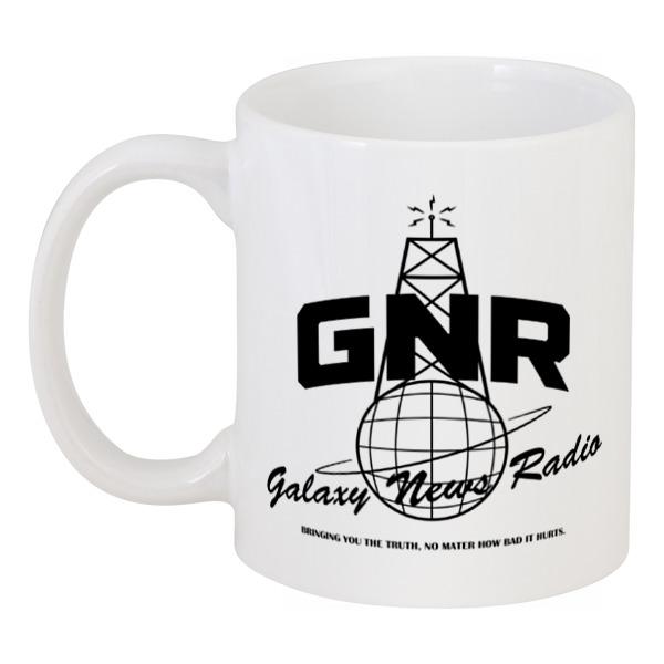 Кружка Printio Fallout. galaxy news radio кружка printio fallout galaxy news radio