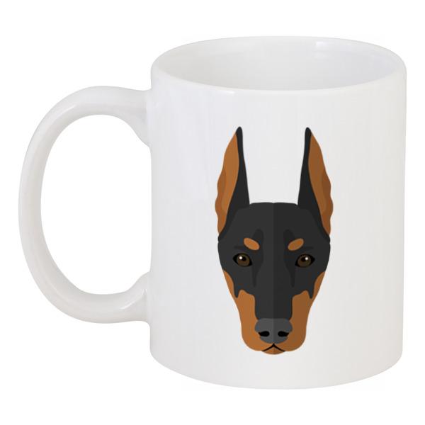 Кружка Printio Собака цена