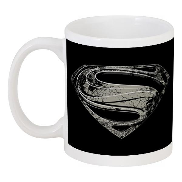 Кружка Printio Супермен