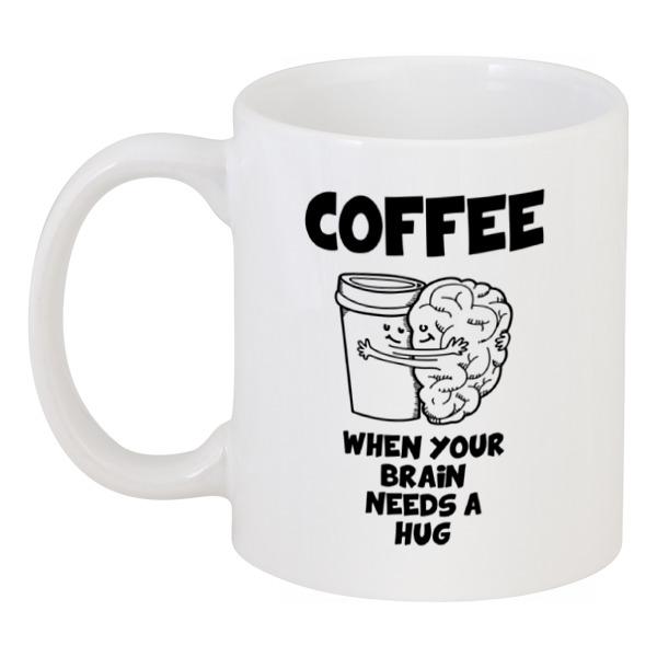Printio Кофе кружка printio кофе