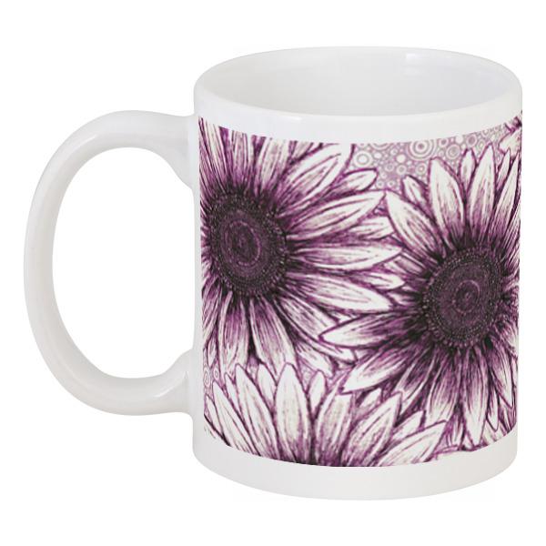 Кружка Printio Цветы цветы narilatha