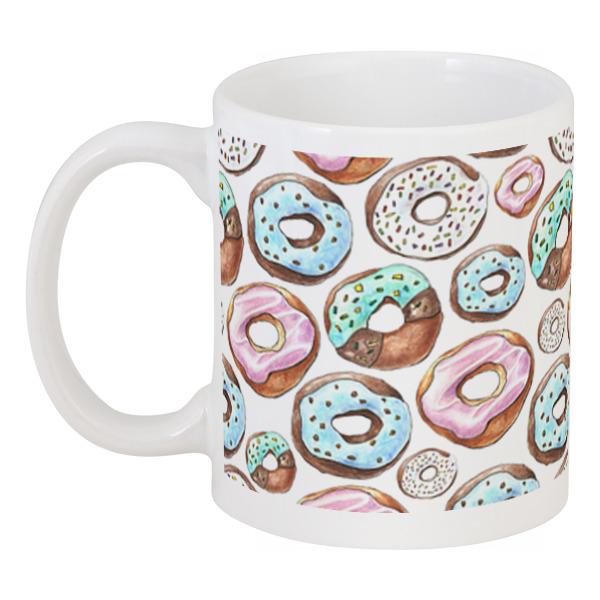 Кружка Printio Пончики сумка printio пончики donuts
