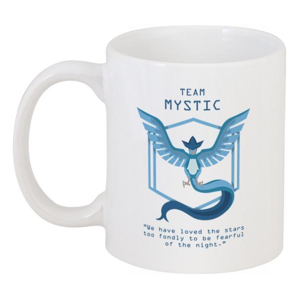 Кружка Printio Team mystic
