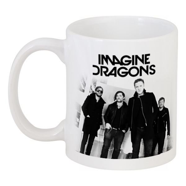 Кружка Printio Imagine dragons imagine dragons арнем