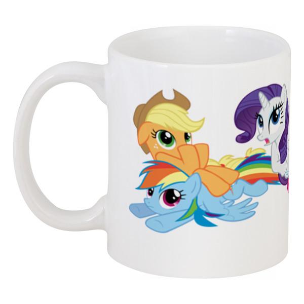 Кружка Printio Pony fun кружка printio pony fun