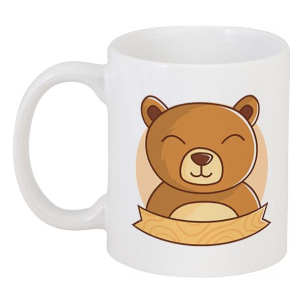 Printio Спящий медвежонок printio медвежонок