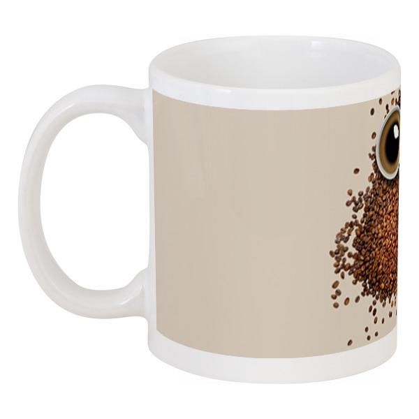 Printio Кофе для совы кружка printio кофе