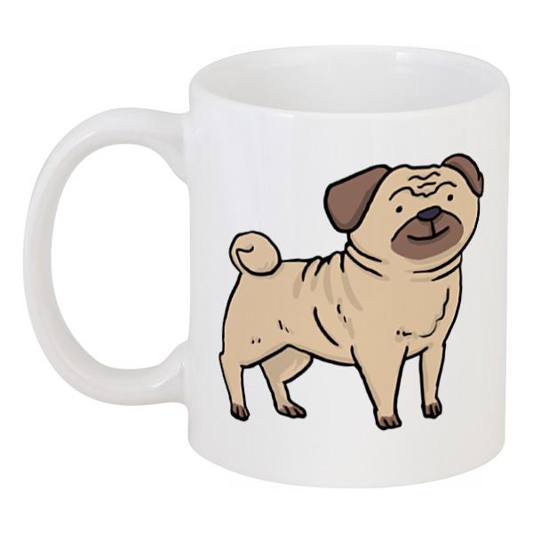 Кружка Printio Собака