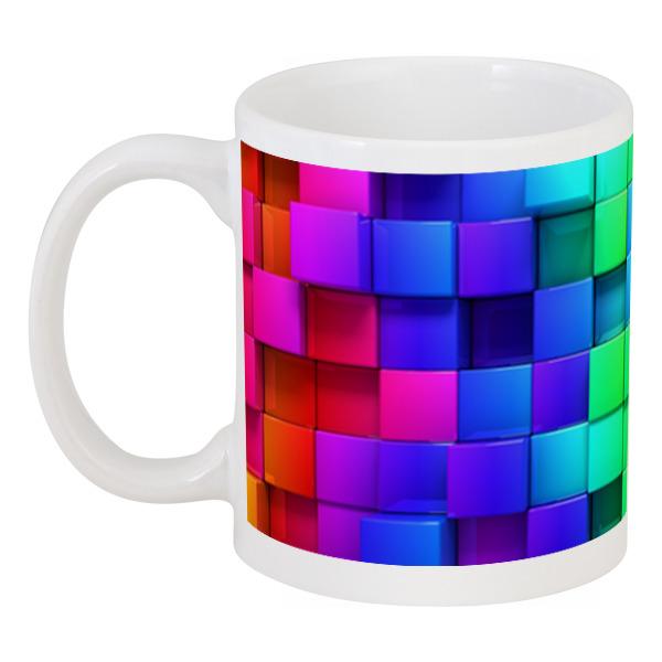 Кружка Printio Colorful colorful expresscard