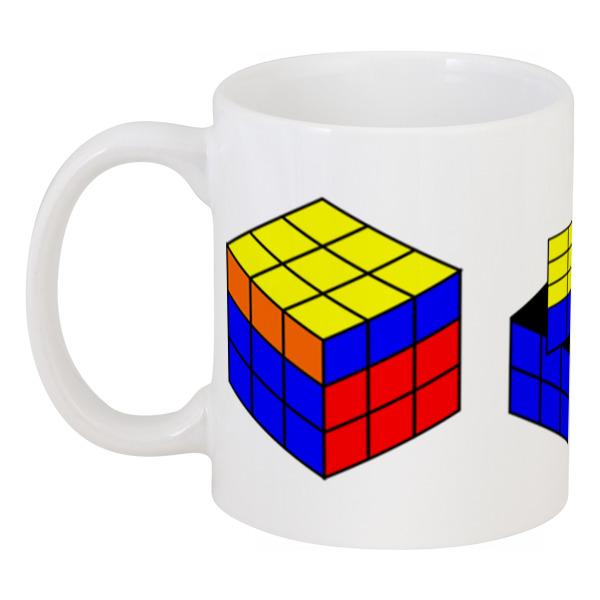 Кружка Printio Кубик рубика кружка printio кубик рубика