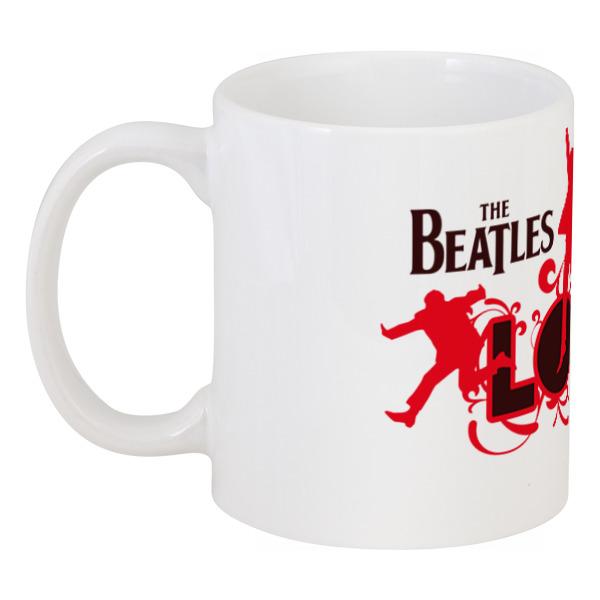 Кружка Printio Beatles beatles beatles anthology 3 3 lp