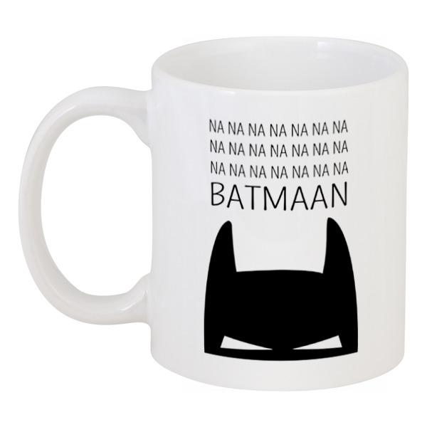 Кружка Printio Бетмэн ( batman )