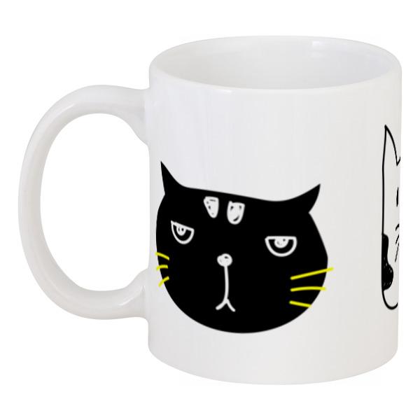 Printio Милые котики закладки котики