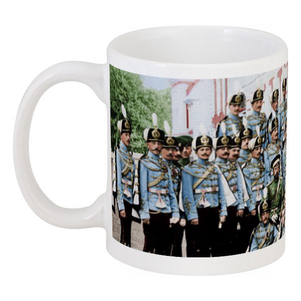Кружка Printio Российская империя кружка printio империя