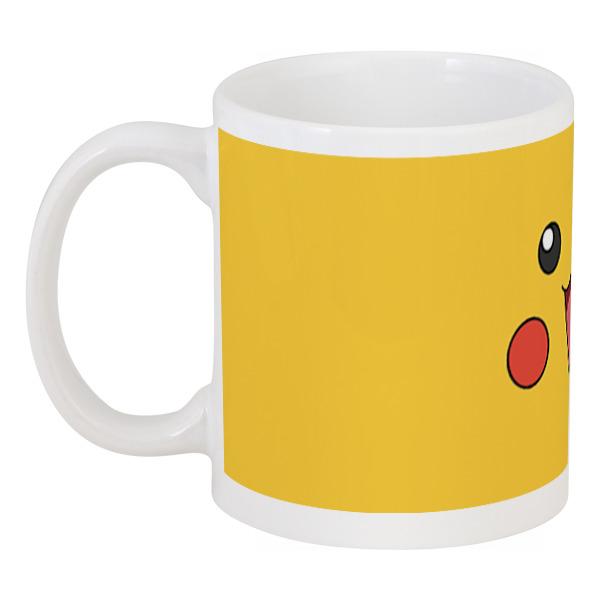 Кружка Printio Pikachu худи print bar pikachu
