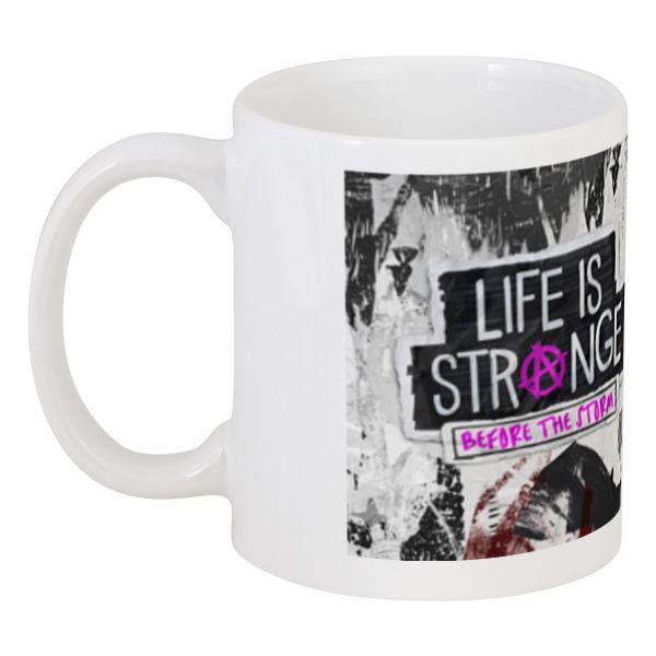 Printio Life is strange кружка printio life is strange before the storm